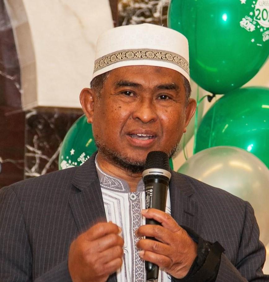 Redmond muslim