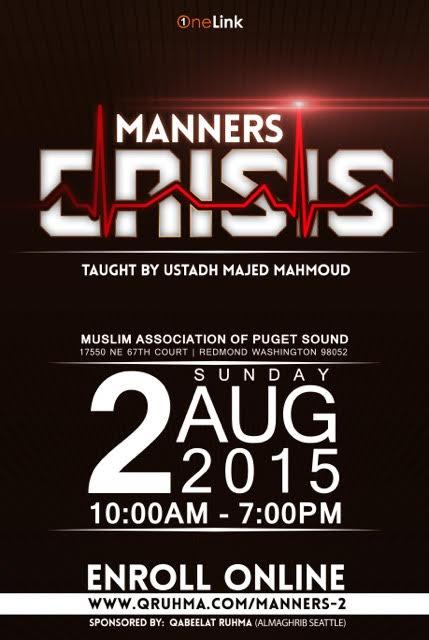 manner crisis