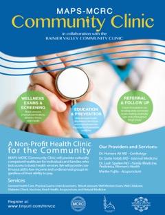 MCRC-Clinic