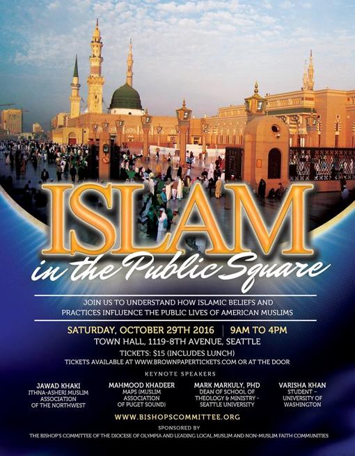 Islam-In-Public