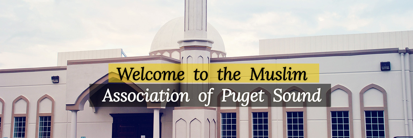 mapsheaderyellow Home Muslim Association of Puget