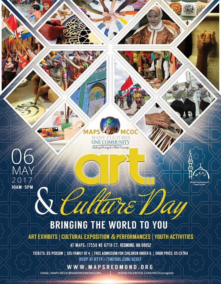 Maps Mcoc Art And Culture Day Muslim Association Of