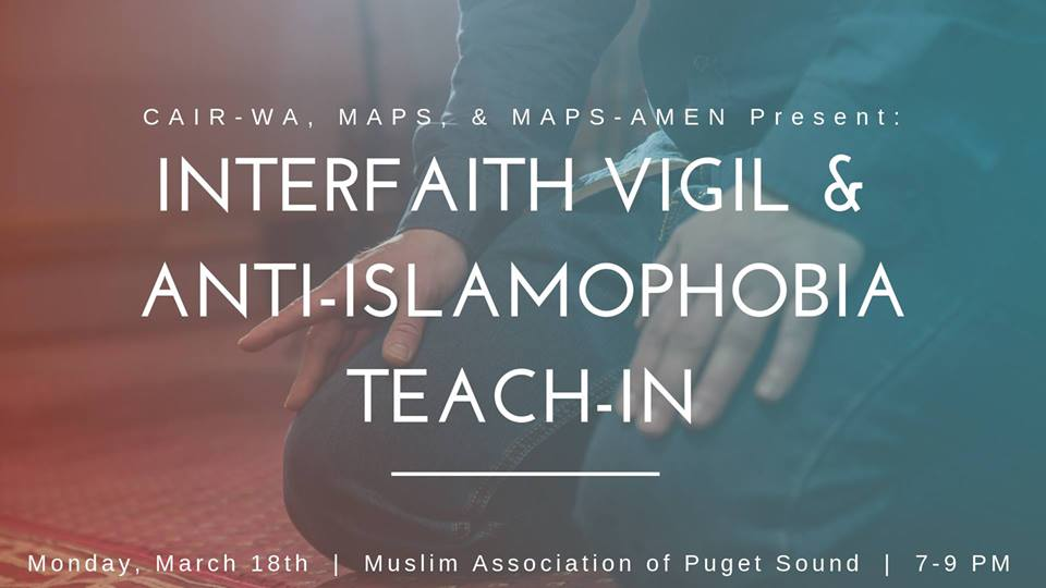 MAPS President's Messages | Muslim Association of Puget